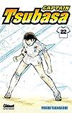 Captain Tsubasa - Tome 22: Le roi Toho !!