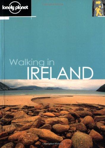 Walking in Ireland (en anglais)