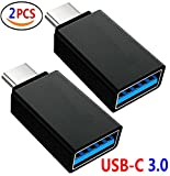 USB C adaptador a USB 3.0 lucklystar® USB Type C to USB 3.0 Adaptador Para Macbook Samsung G...