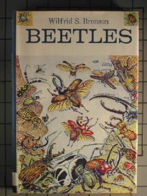 Beetles by Wilfred S. Bronson (1963-06-01)