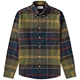 BarbourJOHN TAILORED FIT - Hemd - classic tartan