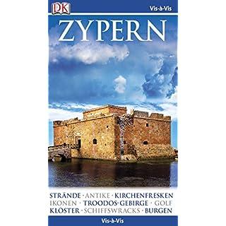 Vis-à-Vis Reiseführer Zypern: mit Mini-Kochbuch