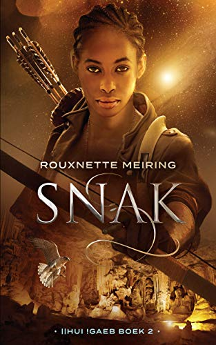 Snak (Afrikaans Edition) por Rouxnette Meiring