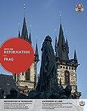 Prag und Tschechien (Orte der Reformation) - Evangelische Kirche der Böhmischen Brüder