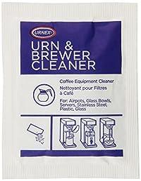 Urnex Original Urn and Brewer Cleaner, 48 Count