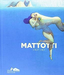 vignette de 'Mattotti infini (David Rosenberg)'