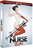 Nurse [Édition Collector Combo Blu-ray 3D + DVD] [Édition Collector Combo Blu-ray 3D + DVD]