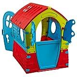 Palplay Lilliput Kids Dream House - 110 x 95 x 90cm