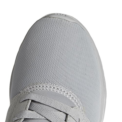 DC Shoes Heathrow J, Sneaker Donna Grigio