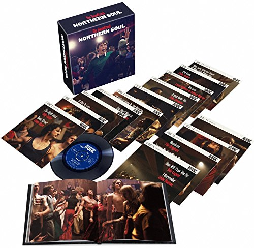 Northern Soul: The Film (14 LP)