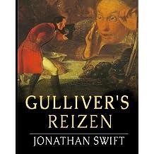 Gulliver's Reizen: De best verkopende kinderen verhaal (geillustreerd)