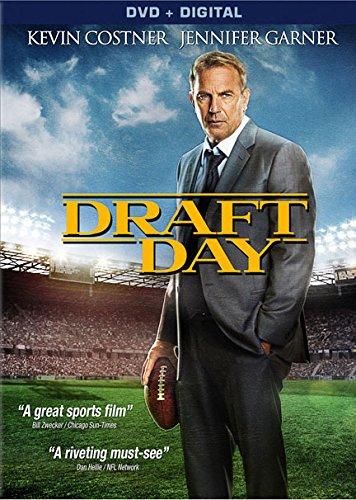 Preisvergleich Produktbild Draft Day / (Ws Ac3 Dol) [DVD] [Region 1] [NTSC] [US Import]