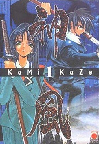 Kamikaze 01. par Satoshi Shiki