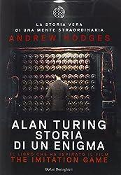 I 10 migliori libri su Turing