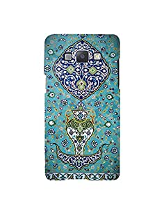 Aart Designer Luxurious Back Covers for Samsung Galaxy A8 by Aart Store.