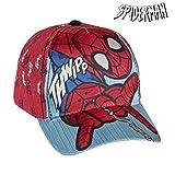 Gorra Premium Spider-Man, 52 - 54 cm