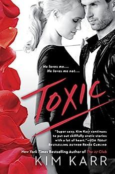 Toxic by [Karr, Kim]