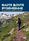 HAUTE ROUTE PYRENEENNE
