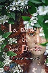 La dama de las flores (El escocés errante nº 3)
