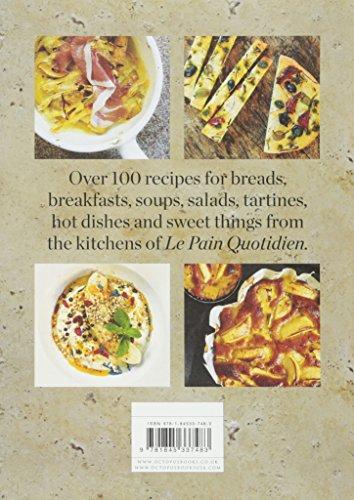 Le Pain Quotidien Cookbook: Delicious recipes from Le Pain Quotidien - Bild 13