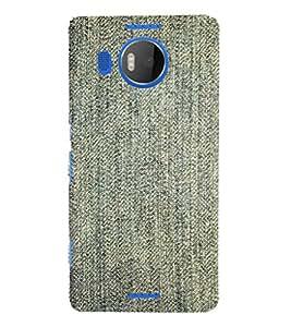 EPICCASE crazy texture Mobile Back Case Cover For Microsoft Lumia 950 XL (Designer Case)
