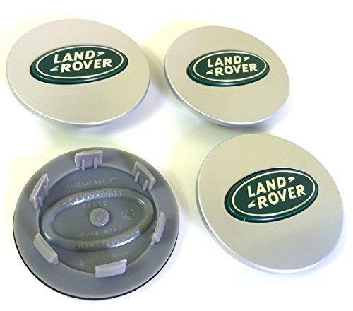 juego-de-4-land-rover-insignia-de-la-rueda-llantas-de-aleacion-centro-tapacubos-63-mm-verde-plateado