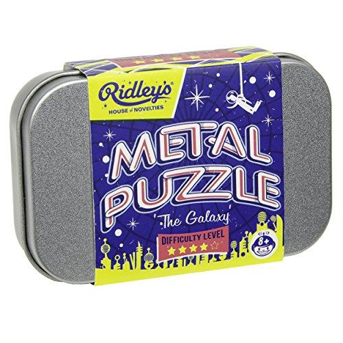 Ridley 's rid169Utopia Galaxy Metall Puzzle Preisvergleich