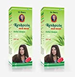 Dr Rao s Keshovin(Hair Wash)(Pack Of 2)