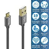 iVoltaa iVBMC Micro USB Cable (Space Grey) - Best Reviews Guide