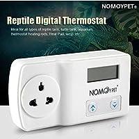 easyshop Controller di temperatura nomoy 220-240v rettile