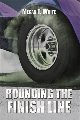 Rounding the Finish Line Cover Image