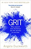 #8: Grit: Why passion and resilience are the secrets to success
