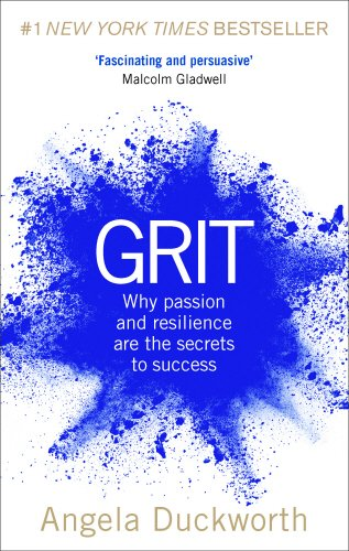 Grit: Why passion and resilience are the secrets to success Image
