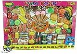 Best For Kids 114 PCs a placé l'alimentation pour Accessoires de Cuisine de Jeu + Gratuit...