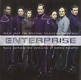 Songtexte von Dennis McCarthy - Enterprise