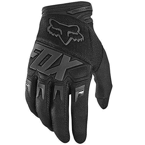 Fox Dirtpaw Glove - Handschuhe (Black) - Race Black/Black