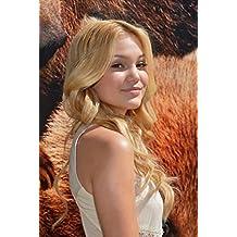 Olivia Holt (14x21 inch, 35x52 cm) Silk Poster Seda Cartel PJ1B-5535