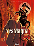 Ars Magna Tome 01 : Énigmes