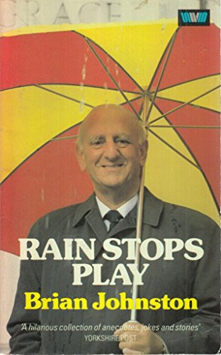 Rain Stops Play por Brian Johnston