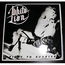 Fight to survive (1985) [Vinyl LP]