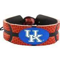 Kentucky Wildcats Classic Basketball Bracelet