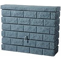 Garantia Rocky Wandtank 400 ltr. Dark Granite