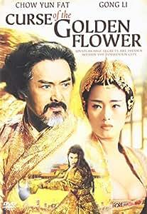 Curse of the Golden Flower [DVD] [2007] [Region 1] [US Import] [NTSC]
