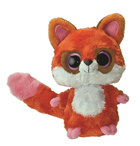 yoohoo-friends-pluschtier-fuchs-ruby-rotfuchs-oranges-kuscheltier-ca-13-cm