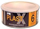 Mastic pour plastique 600ml UPOL PLAS/6