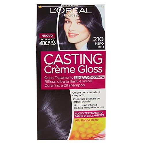 L Oréal Paris Casting Crème Gloss Colore Trattamento senza Ammoniaca 88076d1288cd