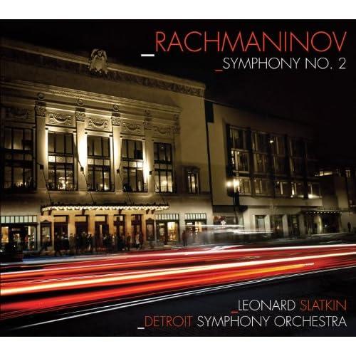 Rachmaninov, S.: Symphony No. 2 / Vocalise