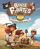 Bande de Pirates : Le Trésor du Pirate Morgan