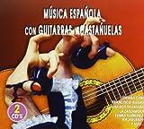 Música Española Con Guitarras Y Castañuelas