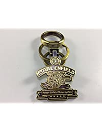 SID AND SAD Keychain Royal Enfield Stunning Metal Key Chain Accessories For Car Bike House Office Key Holder Best...